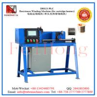 China coil winding machine for resistance wire on sale