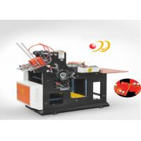 Quality Automatic Envelope Making Machine Printing And Packaging Machines 60-15g/M2 for sale