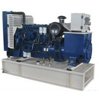 China Three Phase 150KVA UK Perkins Electric Diesel Generator Generating with CE ISO on sale