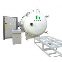 Quality high frequency vacuum wood drying machine from Duotian for sale