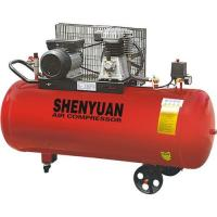 Buy cheap BLET DIRECT DRIVEN AIR COMPRESSOR Z-0.17B SERIES from wholesalers