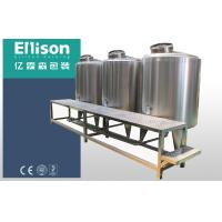 Quality Auto Carbonated Drink Production Machine Pet Bottle Rotary Liquid Filling for sale
