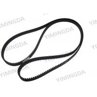 Quality Toothed belt 2400-8M-HP-20 for Spreader parts / Spreader Machine Parts for sale