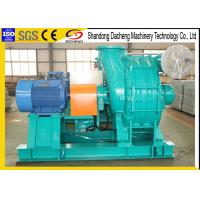 Quality Safety Single Stage Centrifugal Blower , Insulation Centrifugal Type Exhaust Fan for sale