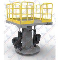Quality Accuracy Position Rate Swing Test Table With One Axis Non Magnetic High Speed for sale