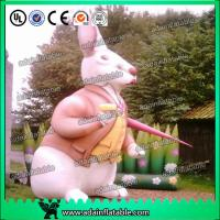 Quality Inflatable Rabbit Animal for sale
