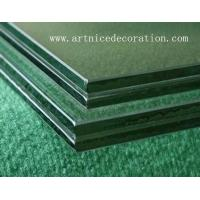 Quality laminated glass, sandwich glass, laminated tempered glass, sandwich tempered  glass with CE & ISO & AS/NZS2208:1996 for sale