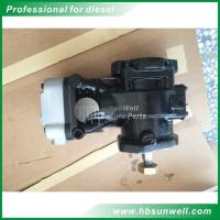 Quality Cummins ISDE diesel engine parts  Air Compressor 4088676 COMP ASSY for Dongfeng truck for sale