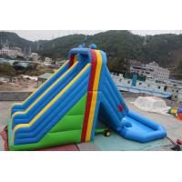 China 2015 Most Popular Inflatable Water Slides For Sale on sale