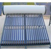 Quality Compact non pressure solar water heater for sale