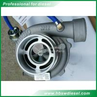Quality HX40W Holset Turbocharger 1118010-6DF1-26 for sale