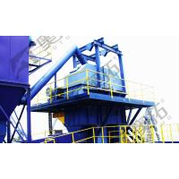 Quality Wide Bucket Elevator Conveyor / Small Block Materials Cement Bucket Elevator for sale