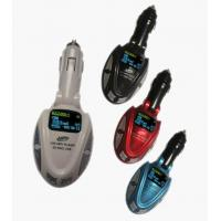 Quality Instructions car mp3 player fm wireless transmitter support USB/SD/MMC card BT-C106 for sale