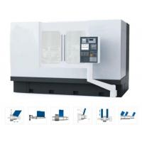 Buy cheap 300~1000rpm High Accuracy CNC External Grinding Machine For Auto Industry from wholesalers
