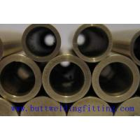 Quality Seamless heat exchanger tubes in duplex S31803 (ASTM/ASME A/SA789) for sale