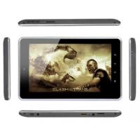 Quality 7-Inch 3G Umpcs with Nec Ev2-Cortex A9 1.2GHz Four-Core CPU and 5V/2A Output Voltage for sale