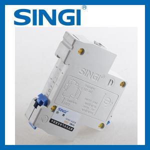 Buy Dz47-63 / c65n 1p 2P 3P 4P miniature circuit breaker , MCB Circuit Breakers at wholesale prices