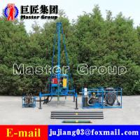 Quality SDZ-30S Hot sales portable drilling machine hydraulic Mountain drilling rig portable drilling rig with air compressor for sale