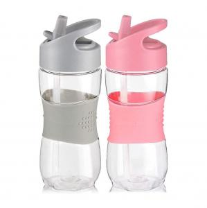 Quality Reusable Camping Fitness Copolyester Water Bottle With Marked for sale