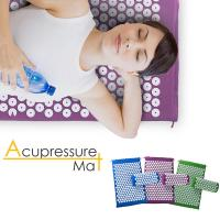 Quality Lightweight Electric Back Massager Cushion Acupressure Sets Various Color Available for sale