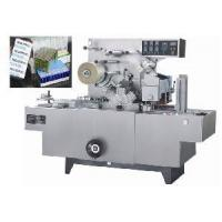 Quality Cellophane Wrapping Machine (DTS-350A) for sale