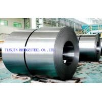 Quality HDGI / GI Galvanized Steel Coil Q195 Q235 Q345 DX53D+Z SGCD ISO9001 BV for sale