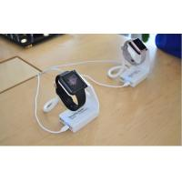 Buy cheap COMER anti-shoplifting cable locking devices watch security display support from wholesalers