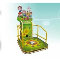Quality Step on Ladybugs cheap tickets redemption game for kids for sale