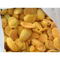 China IQF frozen mango on sale