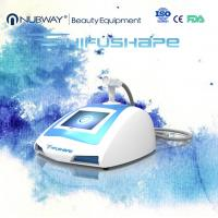 Quality BEST Body Slimming Machine portable HIFUSHAPE/liposuction weight loss for sale