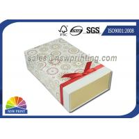 Quality Hot Foil Stamping Collapsible Rigid Gift Box Foldable Paper Box for Chocolate for sale