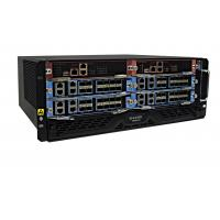 Quality Rack Chassis GPON / EPON OLT High Density Access Switching Integrated Platform for sale