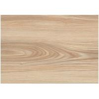 Quality UV Coating PVC Wood Vinyl Click Lock Flooring Tile Anti Fire For Outdoor / Indoor for sale