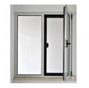 Quality Silding Aluminium Window Extrusion Pofiles for Casement / Silding Window for sale
