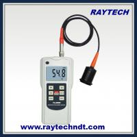 Buy cheap Coating Thickness Gauge Meter with range 0~12mm, Digital Backlight Display TG-8650F from wholesalers