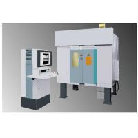 Quality High Energy Real Time X Ray Machine 160KV With 2.0~3.5LP/Mm Spatial Resolution for sale