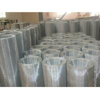 Quality Australian Standards AS 5039/40/41-2008 stainless steel insect screen for sale