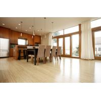 Buy cheap Vertical bamboo flooring from wholesalers