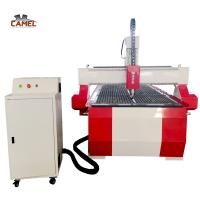 China CAMEL CA-1325 Composite panel cutting cnc wood router with vacuum table router cnc with 3 axis in bangladesh on sale