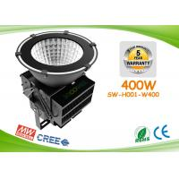 Quality 25 60 90 Beam Angle 400w Led High Bay Lights 40000lm 5 Years Warranty for sale
