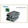 Buy cheap 10/100M 1310/1550nm Single Fiber WDM Bidirectional 25km Fiber Optic to RJ45 from wholesalers