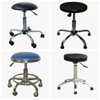 Quality Swivel Antistatic ESD Chairs for sale