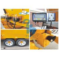 Quality Ecotypic Total Rotated Cattle Feed Mixer Wagon For Cows Husbandry for sale