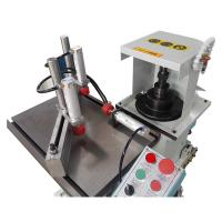 Buy cheap LDX -200A PVC And Upvc Window Making Machine With High Speed Ratating Rate from wholesalers