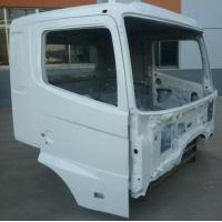 Replacement Steel Truck Cabins Complete Assy and Truck Driving Hub Frame For Hino 700 for sale