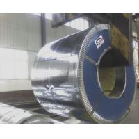 Buy Hot Dipped Galvanized Steel Coils , DX51D Galvanized Steel Coil at wholesale prices