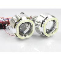 Quality Mini High Power LED Projector Lens Upgraded Anti-Strike Low Power Consuming for sale