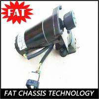 Buy TS16949 Air Shock Compressor , Land Rover RANGE ROVER II 2 Air Suspension Air Pump at wholesale prices