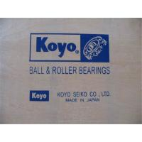Quality koyo Bearing 7205 AC Angular contact ball bearings for sale