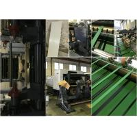Quality PLC Paper Reel To Sheet Cutting Machine Hydraulic System Paper Cutter Machine for sale